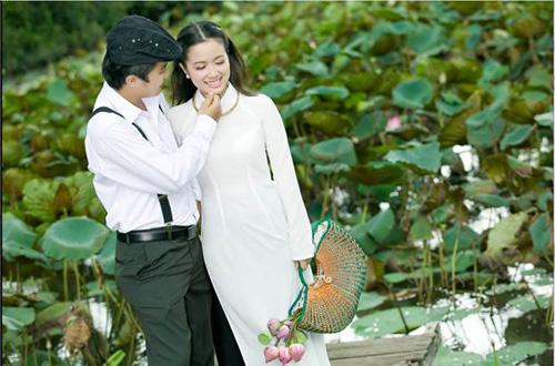 Chụp ảnh cưới ngoại cảnh miễn phí tuyệt đẹp - 5