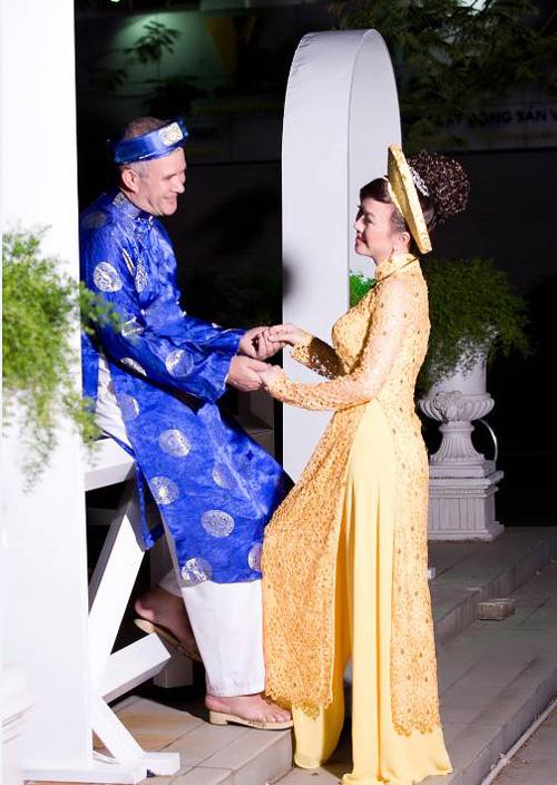 Chụp ảnh cưới ngoại cảnh miễn phí tuyệt đẹp - 8