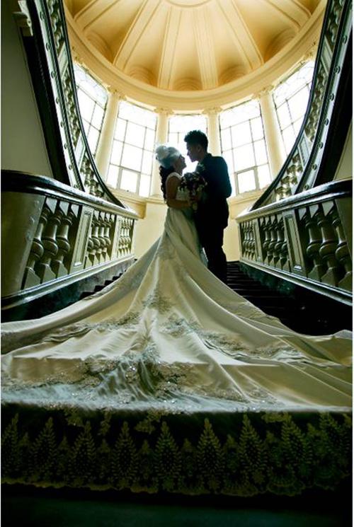 Chụp ảnh cưới ngoại cảnh miễn phí tuyệt đẹp - 9