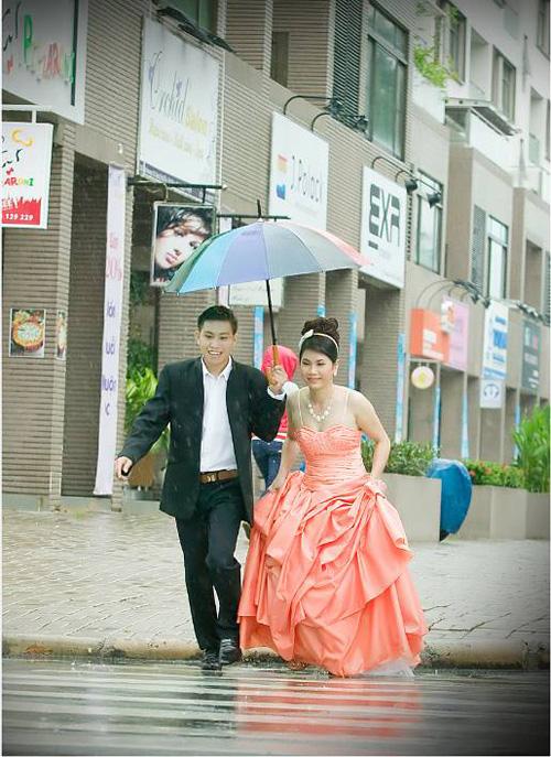 Chụp ảnh cưới ngoại cảnh miễn phí tuyệt đẹp - 10