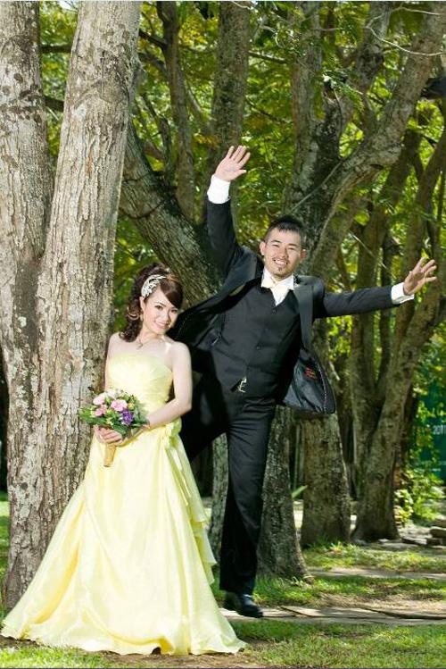 Chụp ảnh cưới ngoại cảnh miễn phí tuyệt đẹp - 11