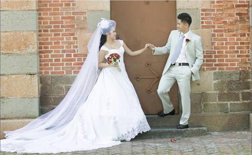 Chụp ảnh cưới ngoại cảnh miễn phí tuyệt đẹp - 12