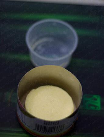 Ngon lạ thạch cà phê nhân bánh flan - 12