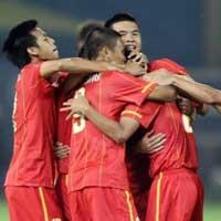 U23 Indonesia - U23 Việt Nam: Dấu chấm hết (Kết thúc)