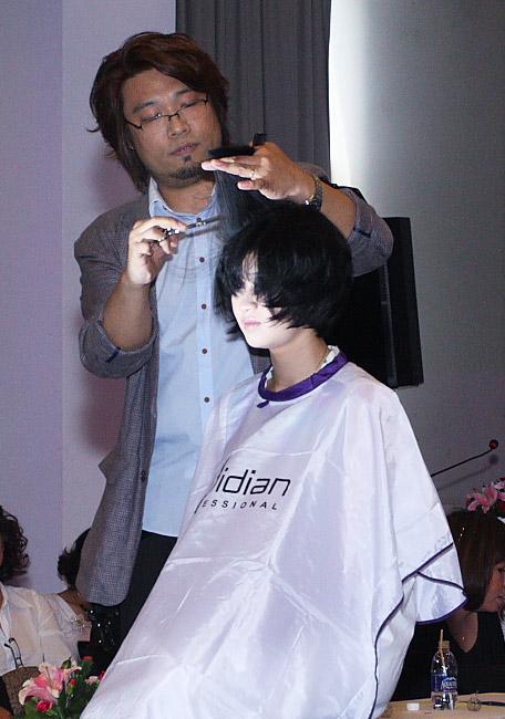 Kiểu tóc mới cho năm 2012 - 5