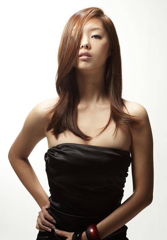 Kiểu tóc mới cho năm 2012 - 2