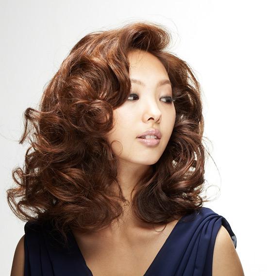 Kiểu tóc mới cho năm 2012 - 3