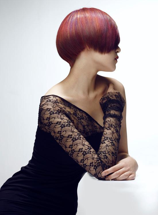 Kiểu tóc mới cho năm 2012 - 4