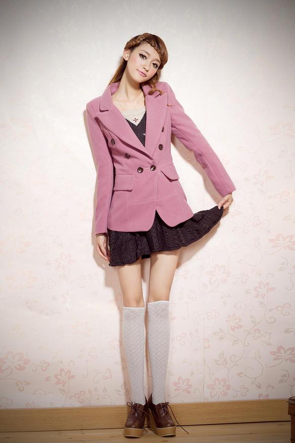 9 bước chọn quần áo cho nàng chân ngắn - 2