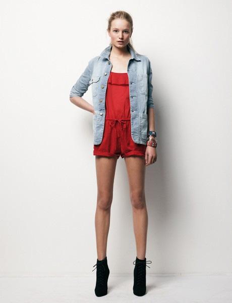 9 bước chọn quần áo cho nàng chân ngắn - 4
