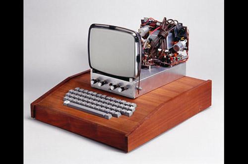 Ngắm nhìn những chiếc máy tính đầu tiên trên thế giới - 10