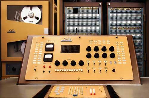 Ngắm nhìn những chiếc máy tính đầu tiên trên thế giới - 3
