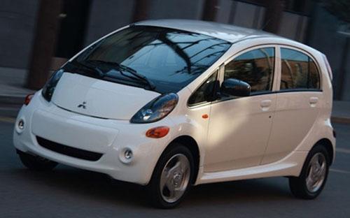 10 xế mới siêu tiết kiệm nhiên liệu - 1