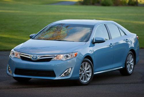 10 xế mới siêu tiết kiệm nhiên liệu - 10