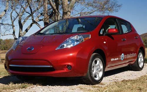 10 xế mới siêu tiết kiệm nhiên liệu - 2