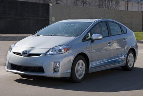 10 xế mới siêu tiết kiệm nhiên liệu - 5