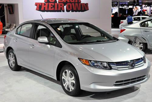 10 xế mới siêu tiết kiệm nhiên liệu - 6