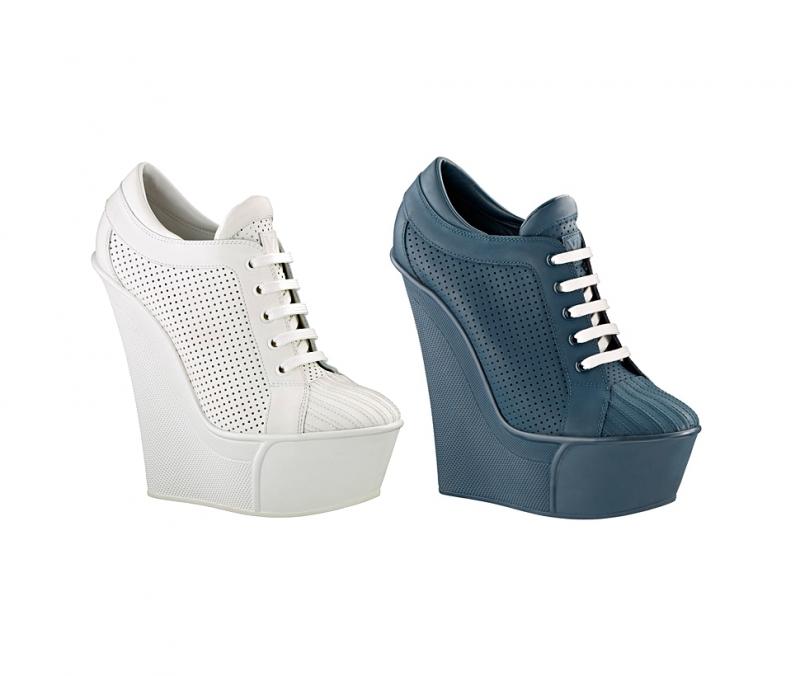 Bí quyết để đi giày cao gót thoải mái nhất - 4