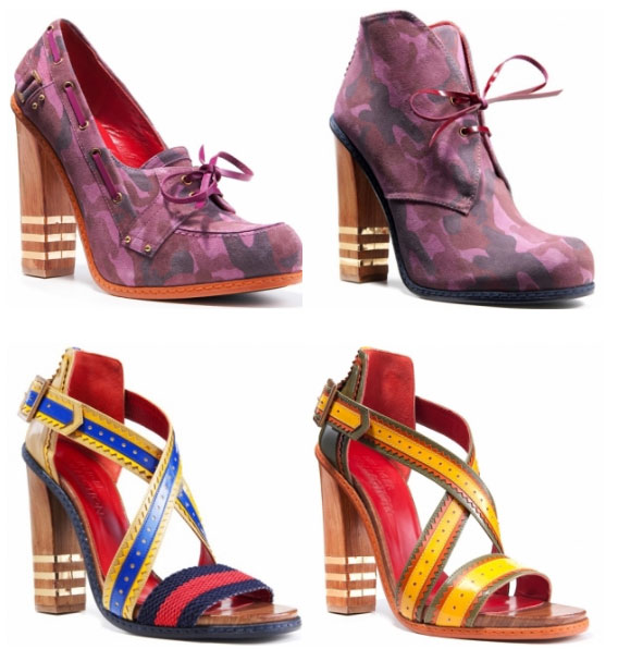 Bí quyết để đi giày cao gót thoải mái nhất - 15