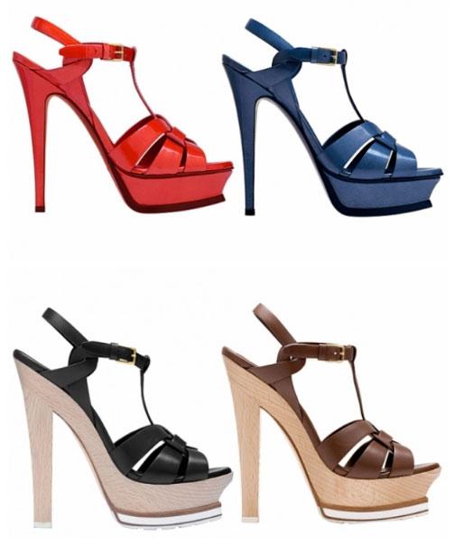 Bí quyết để đi giày cao gót thoải mái nhất - 8