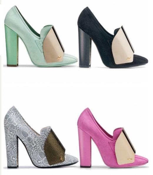 Bí quyết để đi giày cao gót thoải mái nhất - 13