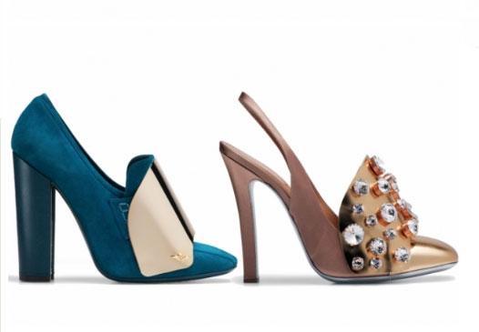 Bí quyết để đi giày cao gót thoải mái nhất - 14
