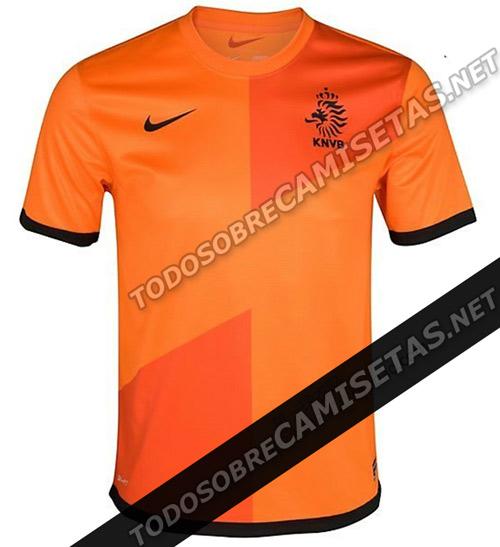 Ngắm trang phục mới của ĐT Brazil, Hà Lan, Pháp… - 3