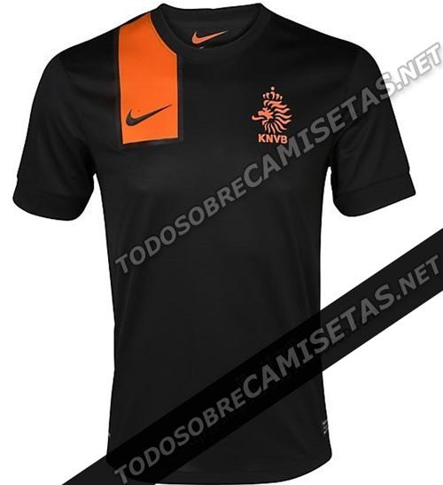 Ngắm trang phục mới của ĐT Brazil, Hà Lan, Pháp… - 4