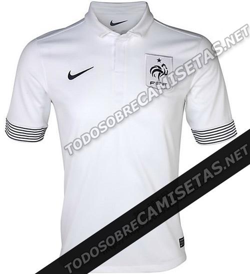 Ngắm trang phục mới của ĐT Brazil, Hà Lan, Pháp… - 6