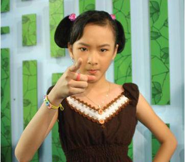 """Angela Phương Trinh cố diễn vai... """"lớn"""" - 3"""