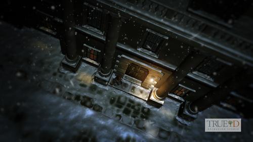 Phim 3D Việt gây ấn tượng mạnh - 2