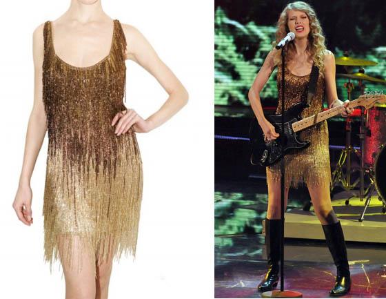Bóc mác đầm xinh yêu của Taylor Swift - 3