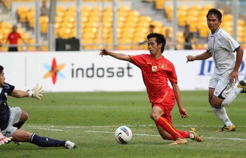Nghi án U23 Việt Nam bán độ - 1