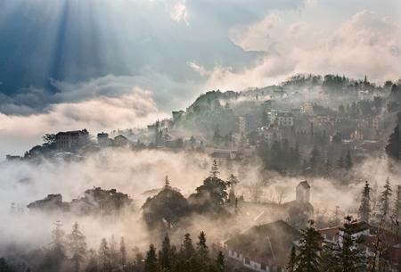 Lào Cai - Mùa nào cũng đẹp - 3