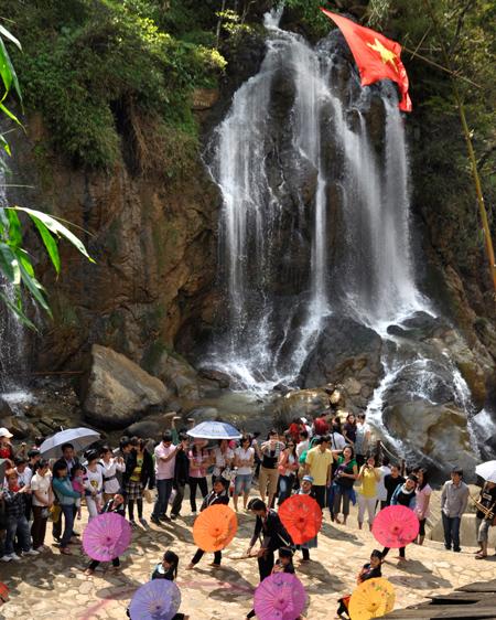 Lào Cai - Mùa nào cũng đẹp - 8