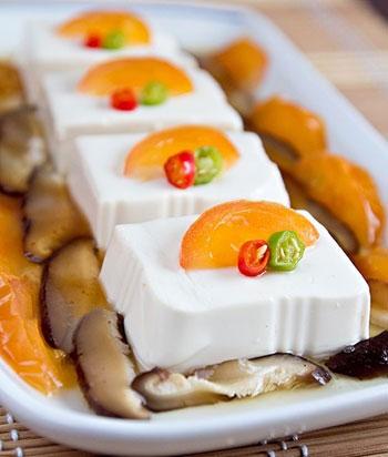 Ăn ngon với những món cuộn, hấp - 1