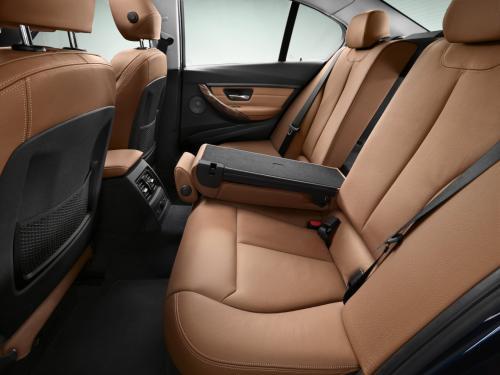 Báo giá BMW 3-Series 2012 - 12
