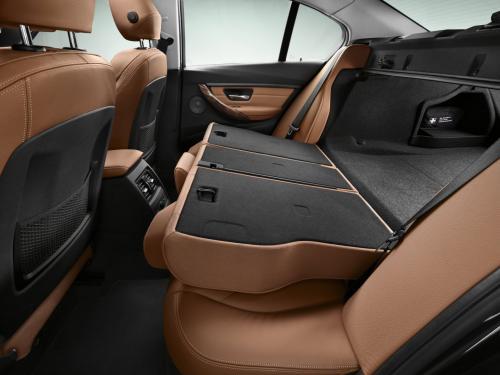 Báo giá BMW 3-Series 2012 - 13