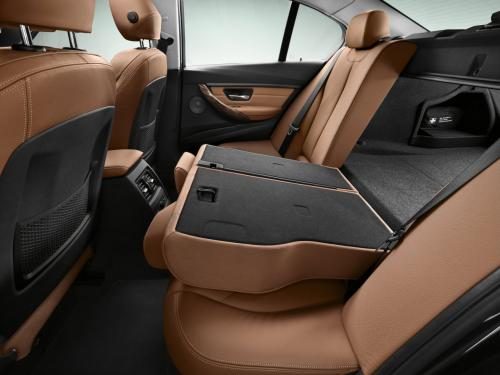 Báo giá BMW 3-Series 2012 - 14