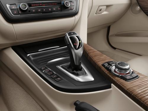 Báo giá BMW 3-Series 2012 - 17