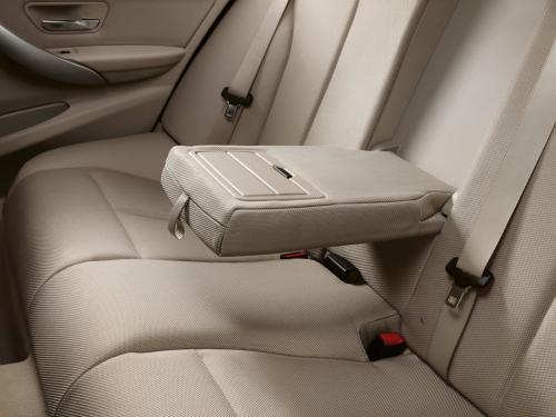 Báo giá BMW 3-Series 2012 - 18