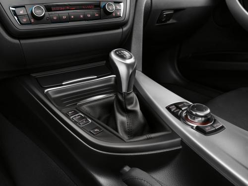 Báo giá BMW 3-Series 2012 - 19