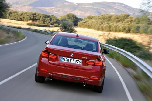Báo giá BMW 3-Series 2012 - 3