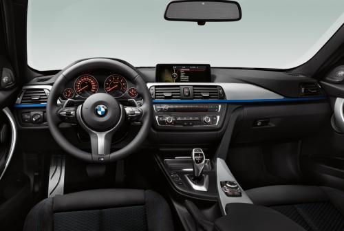 Báo giá BMW 3-Series 2012 - 9