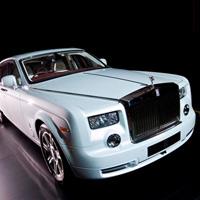 Đại gia Hà Nội tậu Rolls-Royce Phantom gần 30 tỉ đồng