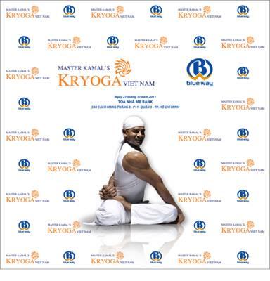 Bậc thầy Yoga Master Kamal đã trở lại Việt Nam - 2