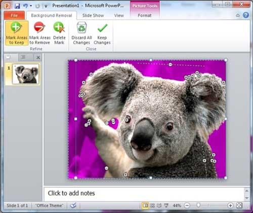 Hướng dẫn sử dụng PowerPoint hiệu quả - 2