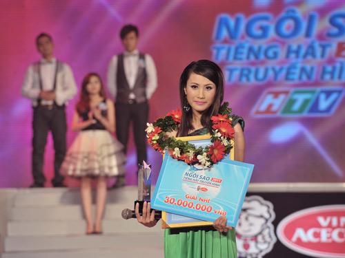 Bùi Anh Tuấn đăng quang Ngôi sao tiếng hát truyền hình 2011 - 6