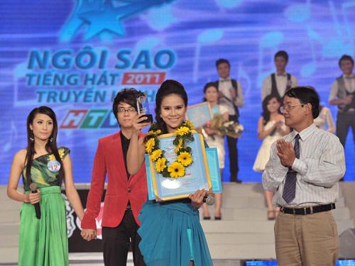 Bùi Anh Tuấn đăng quang Ngôi sao tiếng hát truyền hình 2011 - 8