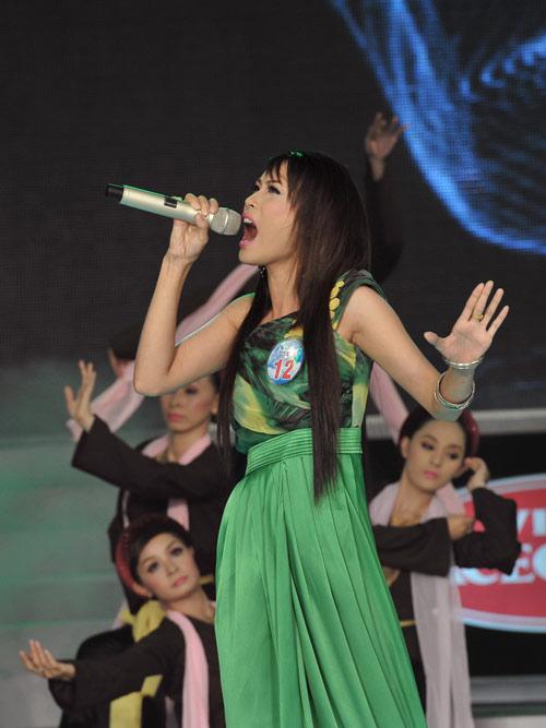 Bùi Anh Tuấn đăng quang Ngôi sao tiếng hát truyền hình 2011 - 4